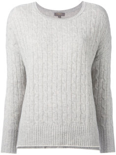 oversize box cable jumper N.Peal