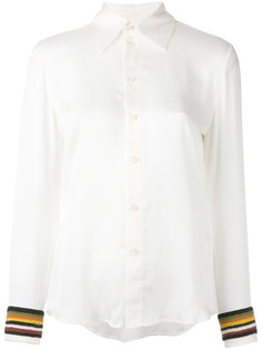 рубашка Caribe Grace Wales Bonner