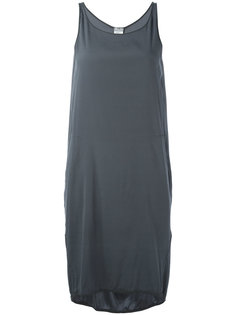 curved hem dress Kristensen Du Nord