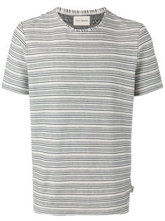 Conduit striped T-shirt Oliver Spencer