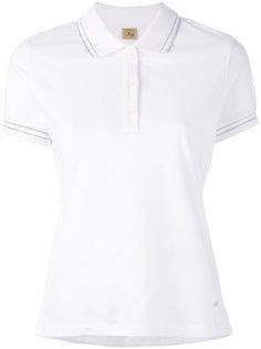 классическая футболка-поло Fay