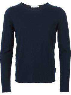 вязаный свитер  Société Anonyme