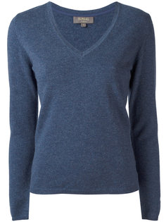 fine-knit sweater N.Peal