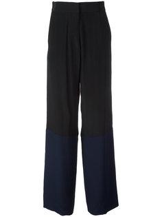 широкие брюки Marni