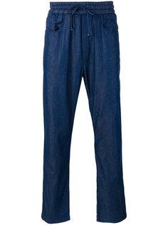 drawstring jeans  Sunnei