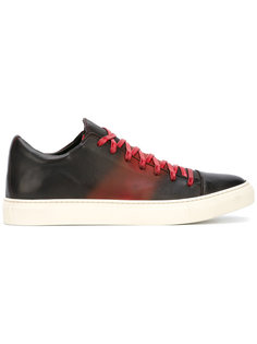 Reed trainers John Varvatos