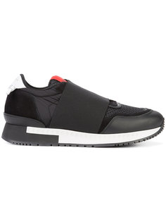 runner elastic trainers Givenchy