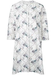 floral print coat 08Sircus