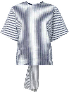 striped T-shirt  Eudon Choi