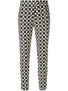 all-over print trousers Andrea Marques