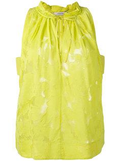 кружевная блузка Dorothee Schumacher