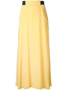юбка со складками N Duo