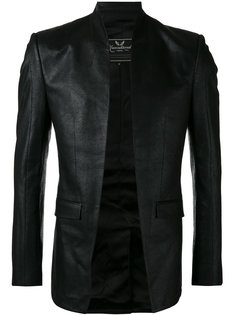 cut away jacket Unconditional