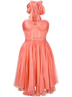 мини-платье Made  Maria Lucia Hohan