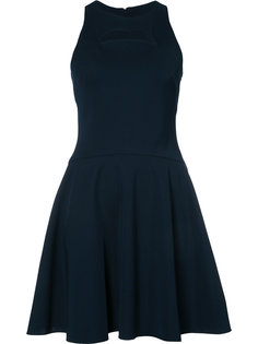 платье с вырезными деталями Cushnie Et Ochs