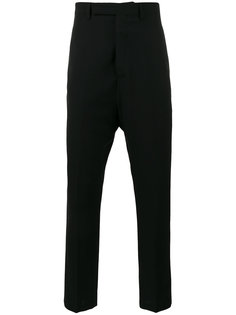 брюки Astaire  Rick Owens