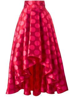 пышная юбка с узором в горох Ultràchic