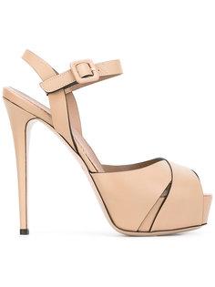 platform sandals  Le Silla