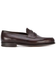 classic loafers John Lobb