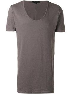 longline T-shirt Unconditional
