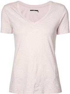 базовая футболка J Brand