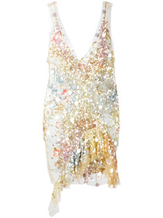 sequin mini dress Amen Amen.