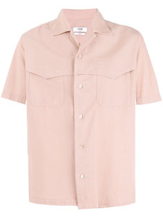 shortsleeved shirt  Cmmn Swdn