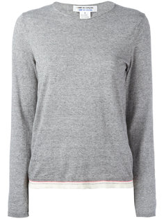 knitted top Comme Des Garçons Comme Des Garçons
