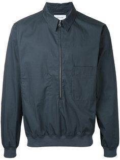 zipped shirt  Lemaire