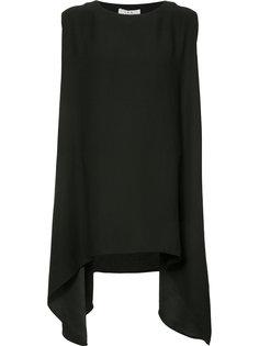 платье с асимметричным подолом Iro