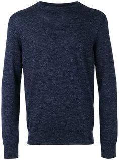 classic sweatshirt Ermenegildo Zegna