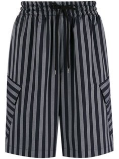 striped shorts  Cmmn Swdn