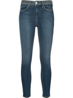 джинсы кроя скинни Lagence