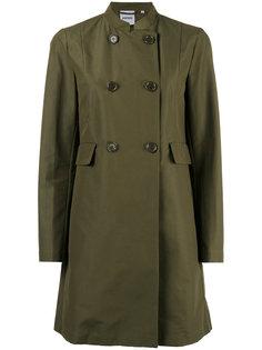 двубортное пальто Mimosa Aspesi