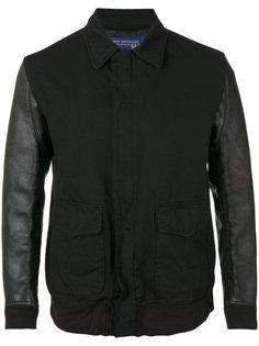 cargo pocket jacket Junya Watanabe Comme Des Garçons Man