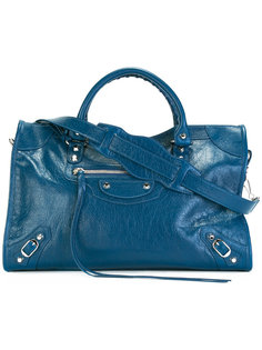 средняя сумка на плечо Classic City Balenciaga