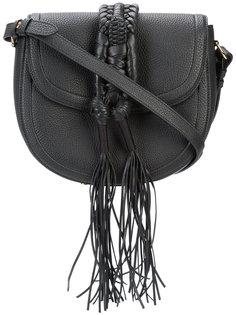 Ghianda knot saddle bag Altuzarra