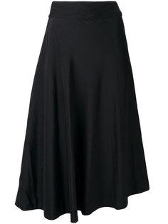 плиссированная юбка миди  Bellerose