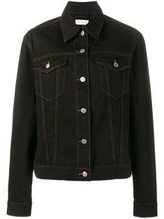 классическая джинсовая куртка Dries Van Noten