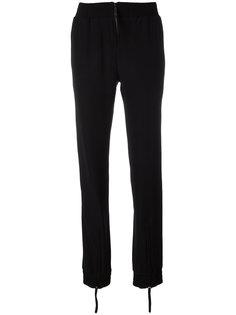 elasticated waist sweatpants Paco Rabanne
