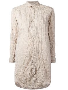 crumpled shirt  Daniela Gregis
