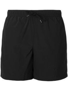 шорты для плавания на завязках Aspesi