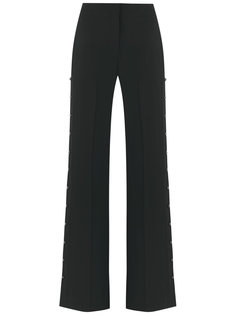 flared trousers Giuliana Romanno