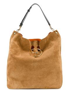 большая сумка-тоут Pierce J.W.Anderson