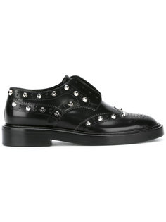 studded loafers  Balenciaga