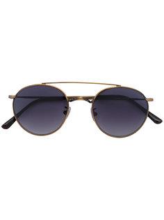 round frame sunglasses Spektre