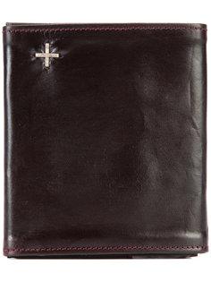 классический бумажник Ma+ MA!