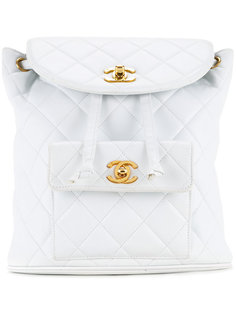 рюкзак Duma Chanel Vintage