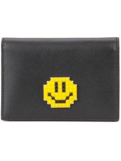 кошелек для карт Smile с откидным клапаном Les Petits Joueurs