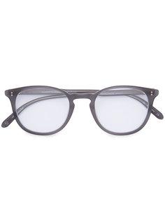 Kinney glasses Garrett Leight